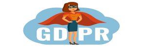 Magán adatvédelem GDPR